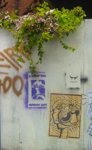 Some Stencils