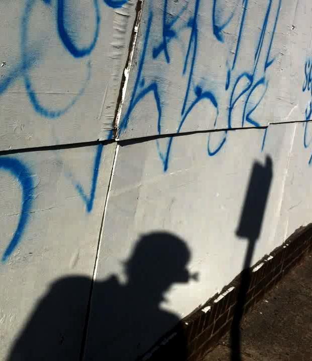 Shadows and Grafftags