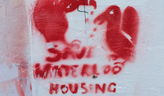 Vultures of Housing