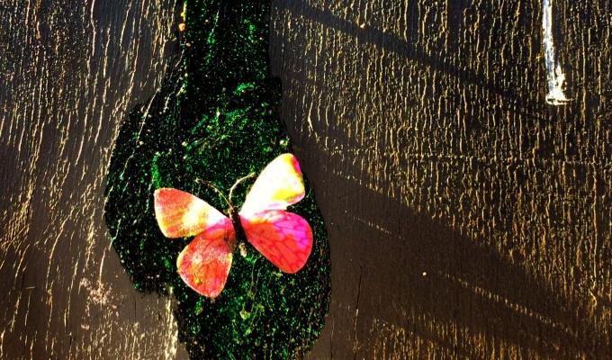 Butterfly Drops